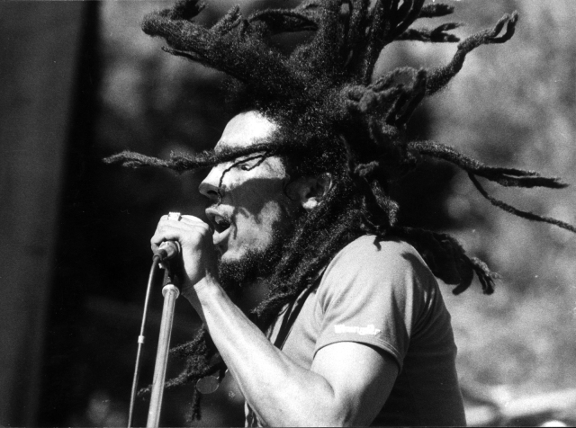 Happy Birthday Bob! ONE LOVE!!
