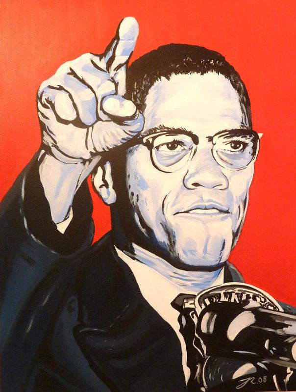 """I'm for truth, no matter who tells it. I'm for justice, no matter who it is for or against. I'm a human being, first and foremost, and as such I'm for whoever and whatever benefits humanity as a whole."" ~ Malcolm X"