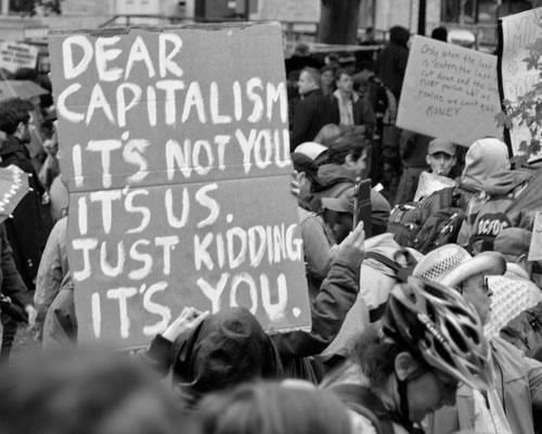 Image result for Michael Parenti: Capitalism vs. Reality