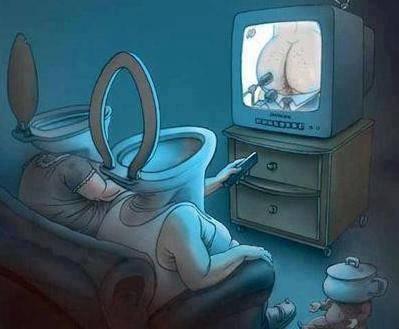 shit tv