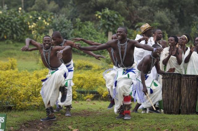 dance community