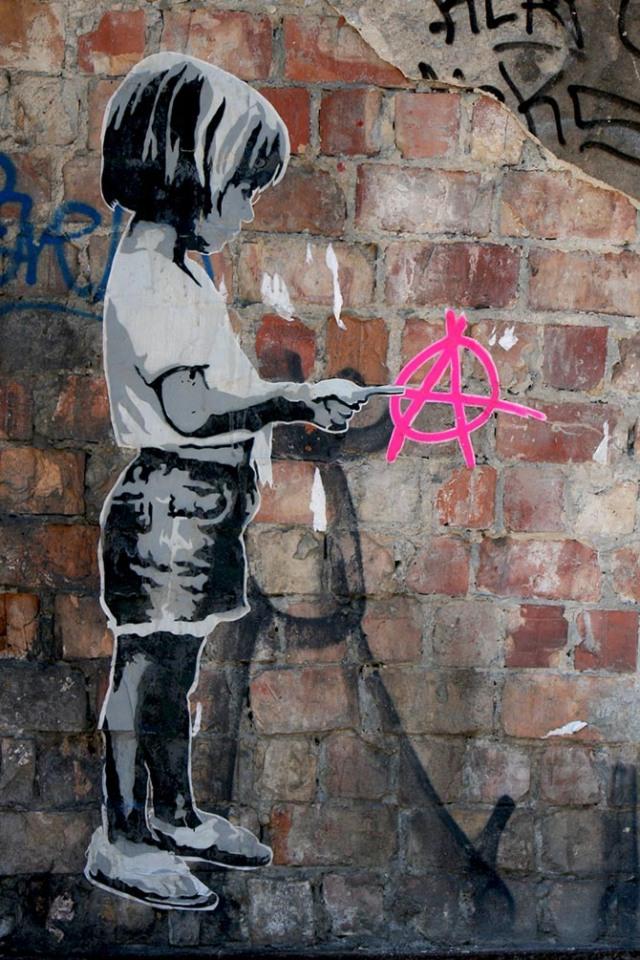 Anarchy by Alias