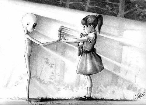 alien friends