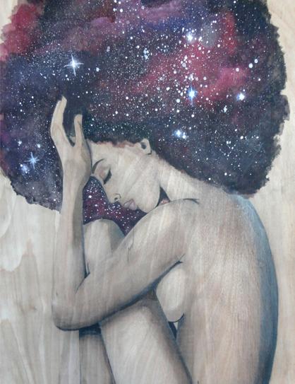 Art by Nychole Owens