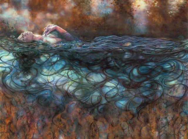 Art - Kerry Darlington