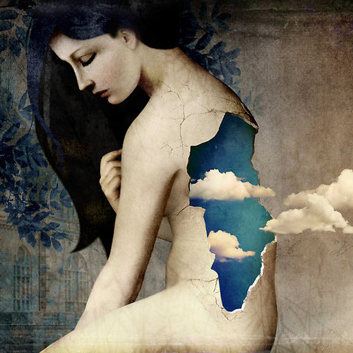 Christian schloe crack open