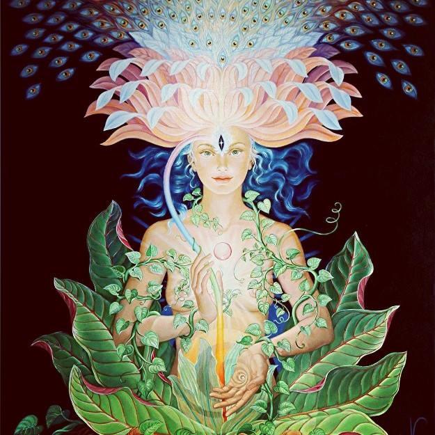 Art ~ Goddess