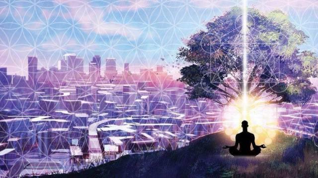 I am consciousness