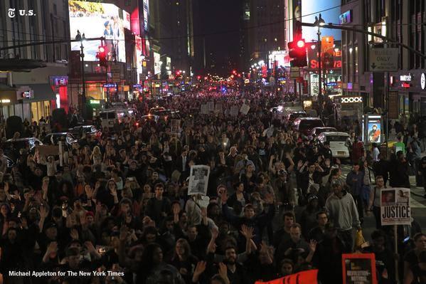 NY solidarity
