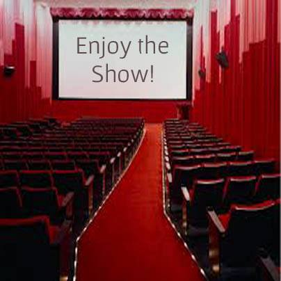 Enjoy the show