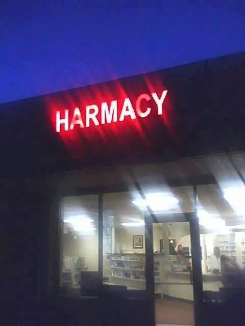 harmacy