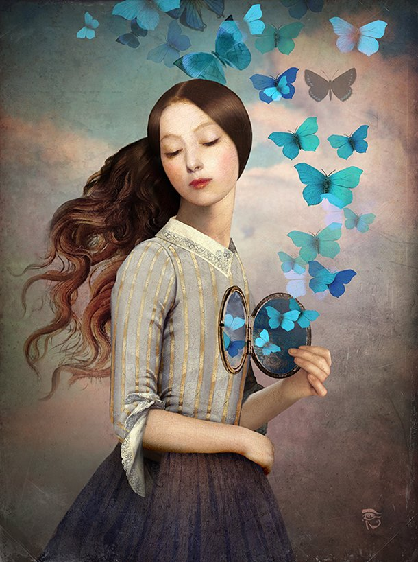 Art by Christian Schloe