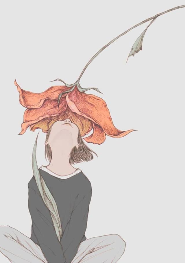 Illustration by Hasebe Yutaka