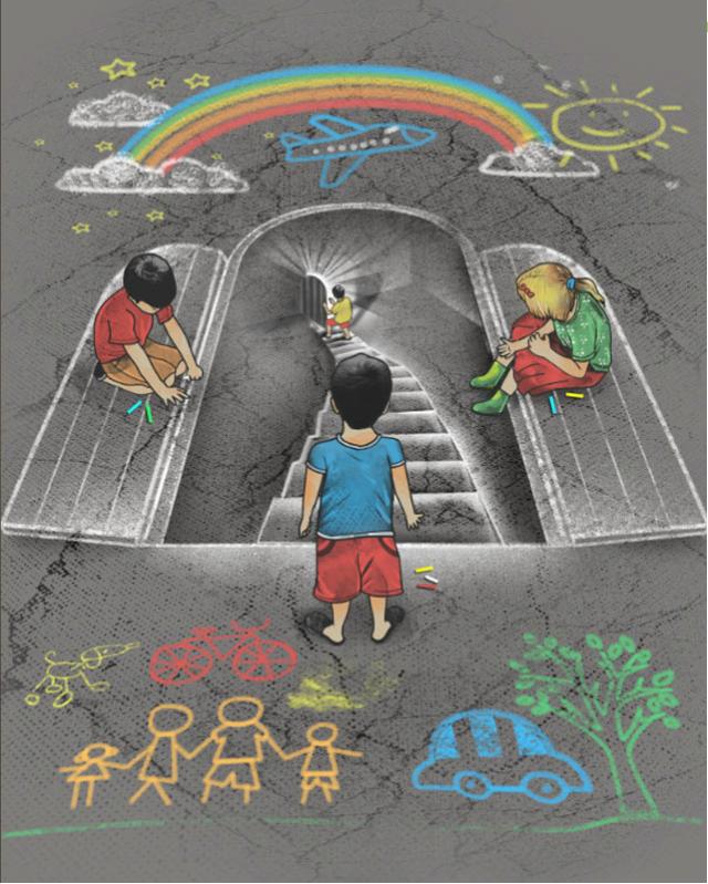 kids portal
