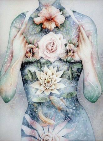 Artwork by Meganne Forbes