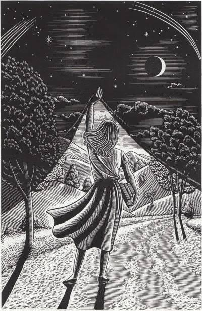 Art by Douglas Smith