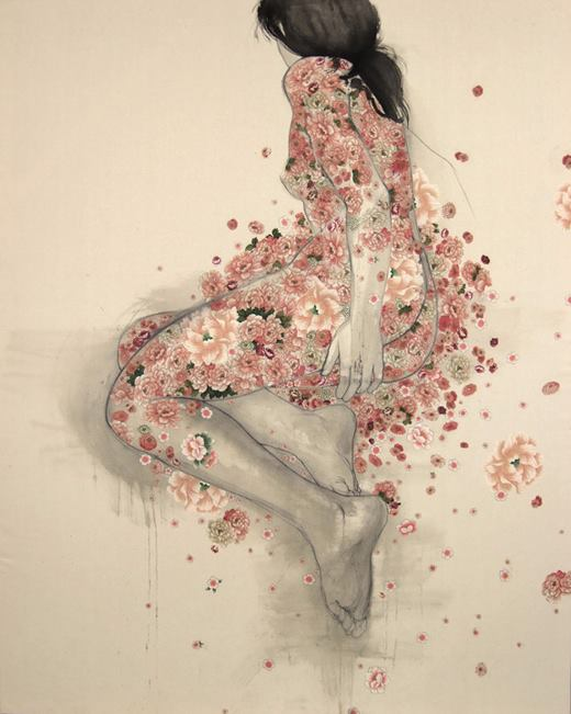 Artwork- Stasia Burrington