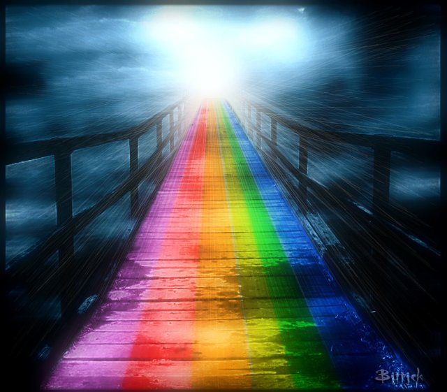 rainbow_bridge_by_michael bittick