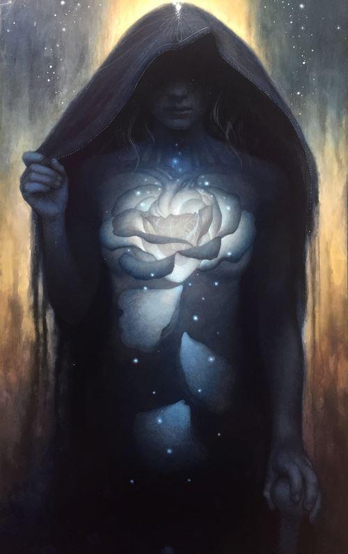 Art by Heather McLean