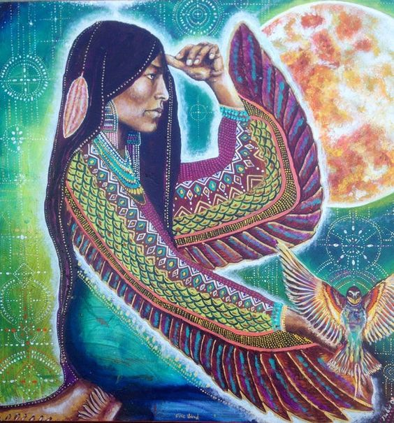 full-moon-art-by-isabel-bryna