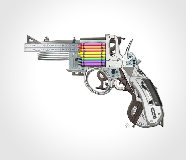 art-weapon