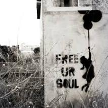 """""""Freedom is what you do with what's been done to you."""" ~Jean-PaulSartre"""