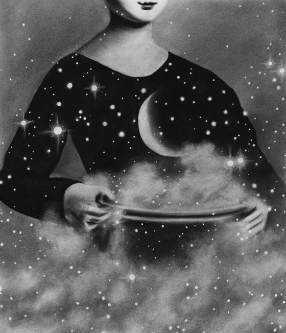 New Moon art-by-Deanne-Cheuk