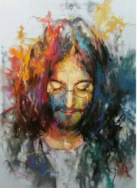 j lennon dream