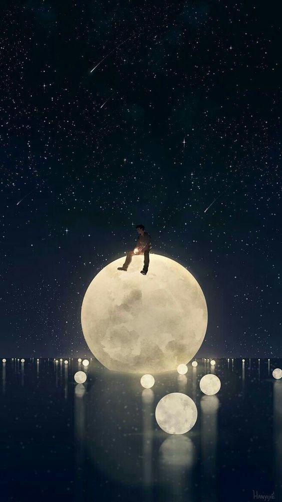 Full Moon Super