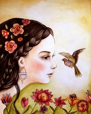 Art by Claudia Tremblay