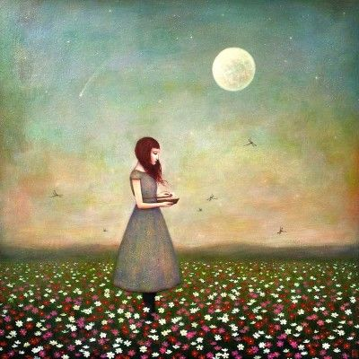 Moon art Duy Huynh