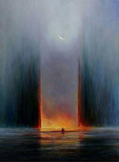 New Moon Mariusz Lewandowski